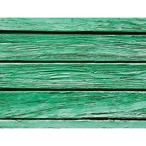 Fondo de fotografía de Textura de Tablero Fondo de fotografía de Piso de tablón de Madera Accesorios de Estudio Fondo de fotografía de Vinilo A6 7x5ft / 2,1x1,5 m