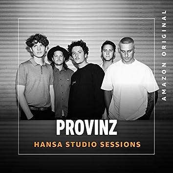 Hansa Studio Sessions (Amazon Original)