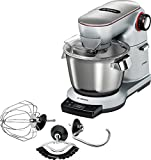 Bosch MUM9AX5S00 Optimum Küchenmaschine, Metall, 5.5 liters,...