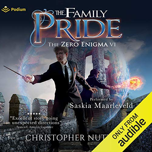 The Family Pride cover art