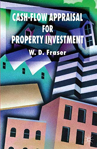 Cash-Flow Appraisal for Property Investment