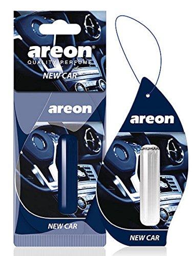 AREON Liquido Ambientador Nuevo Coche Olor New Car
