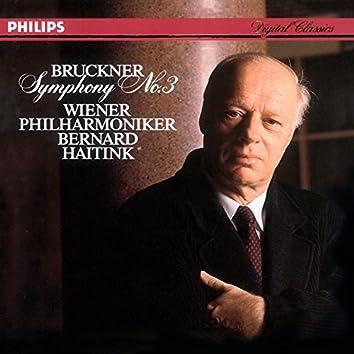 Bruckner: Symphony No.3