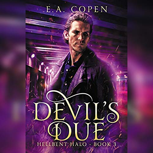 Couverture de Devil's Due