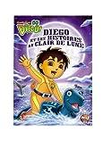 Go Diego! - Diego et les histoires du clair de lune [Francia] [DVD]