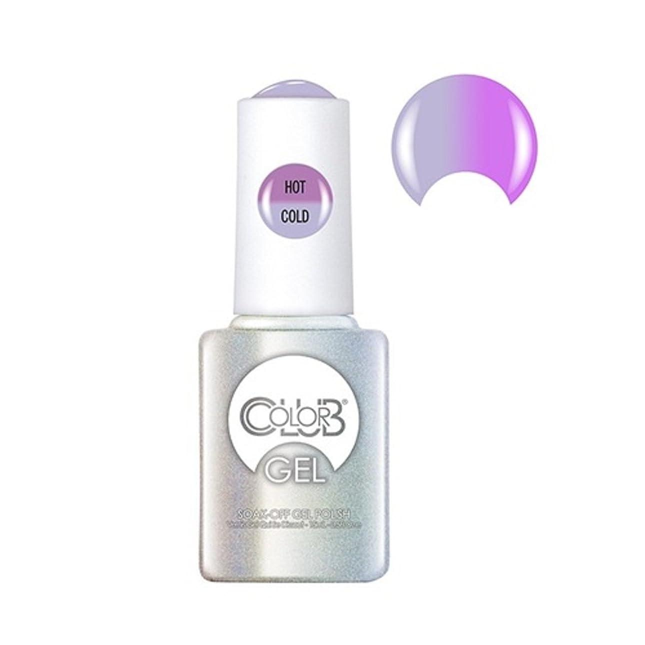 してはいけないことわざ連合Color Club Gel Polish - Easy Breezy - 0.5oz / 15ml