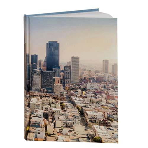 San Francisco Fotoalbum Einsteckalbum 120 Fotos 10 x 15 cm