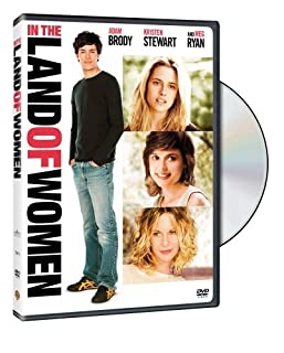 In the Land of Women by Adam Brody