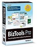 logiciel individuel Biztools Pro 3, traditionnel Disc