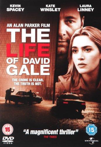 Life Of David Gale [Reino Unido] [DVD]