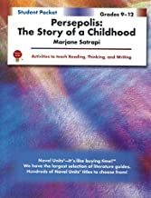 Persepolis: The Story Of Childhood - Student Packet by Novel Units, Inc. by Novel Units Inc. (2010-11-01)