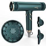 FASIZ Hair Dryers,Professional Ionic Salon Hair Blow Dryer,...