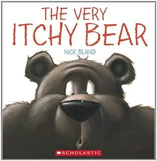 The Very Cranky Bear Book 2: The Very Itchy Bear