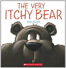 The Very Cranky Bear Book 2: The Very Itchy Bear