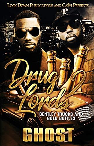 Drug Lords 2: Bentley Trucks and Gold Bottles