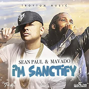 I'm Sanctify