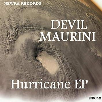 Hurricane EP
