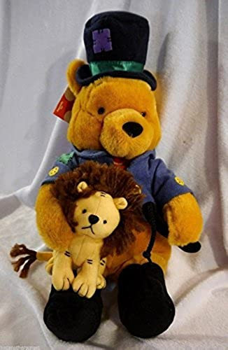 Lion Tamer Pooh by Winnie the Pooh