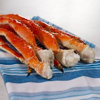 Porter & York King Crab Legs 5lbs