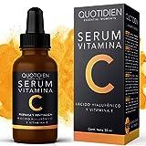Serum Vitamina C + Ácido Hialurónico + Vitamina E- Serum Facial -95%...