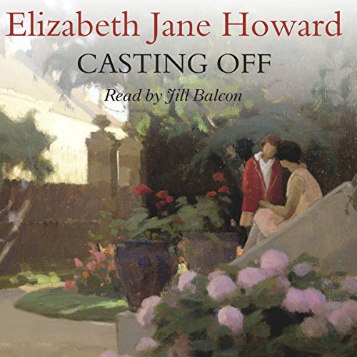 Casting Off cover art