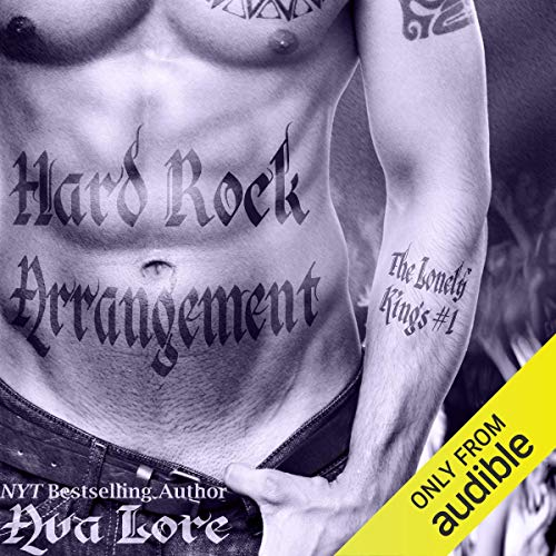 Couverture de Hard Rock Arrangement