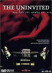 Der Tod ist immer bei Dir (2003)