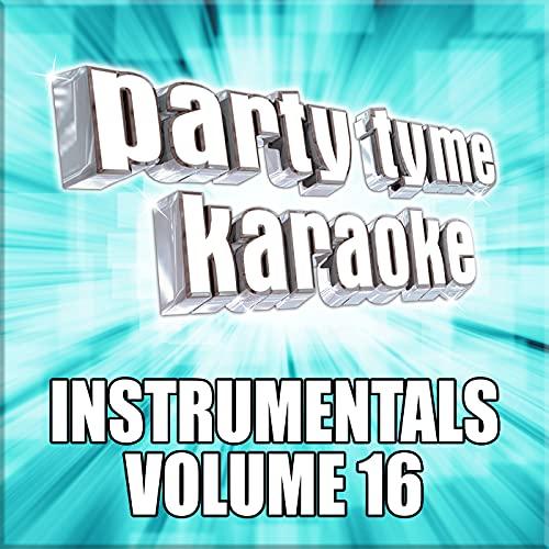 Let Me Love You (Made Popular By DJ Snake ft. Justin Bieber) [Instrumental Version]