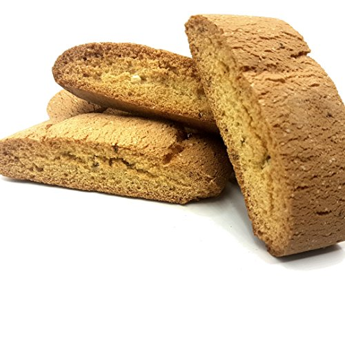 Biscotti all'anice o Anicini, direttamente dalla Sicilia (gr. 400). RAREZZE: biscotti artigianali, prodotti tipici siciliani, cannoli, pasta di mandorle, cassate, da antico forno siciliano.