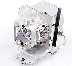 AWO Original Bulb Inside BL-FP240G / SP.7AZ01GC01 / BL-FP210A / BL-FP210B Replacement Lamp with Housing for OPTOMA DH350 EH334 EH335 EH336 EH337 HD143X HD144X HD270e HD27e WU335 WU337 HD28DSE DH1012