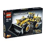 LEGO Technic 8265 - Escavatore