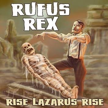 Rise Lazarus Rise - Single