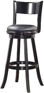 Boraam Palmetto 34 in. Swivel Extra Tall Barstool