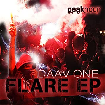Flare EP