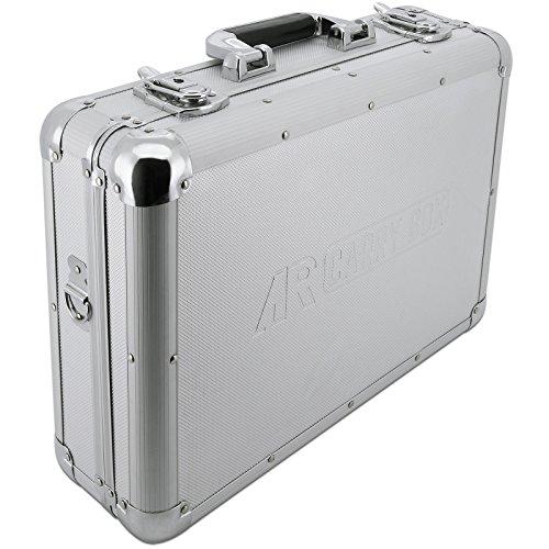 AR Carry Box® Alukoffer Werkzeugkoffer...