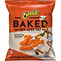 40-Pack Frito-Lay's Crunchy Cheese Flavored Baked Cheetos