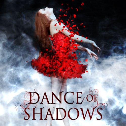 Dance of Shadows cover art