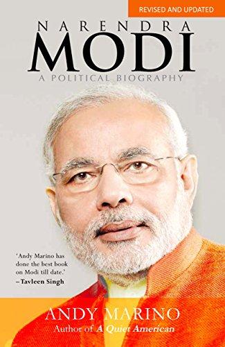 Price comparison product image Narendra Modi: A Political Biography