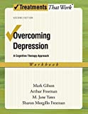 Overcoming Depression: A Cognitive Therapy Approach (Treatments That Work)