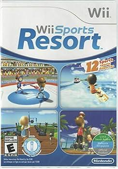 Best wii resort Reviews