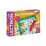 Diset 63883 - Lectron lápiz los animales - Juego educativo a partir de 3 años