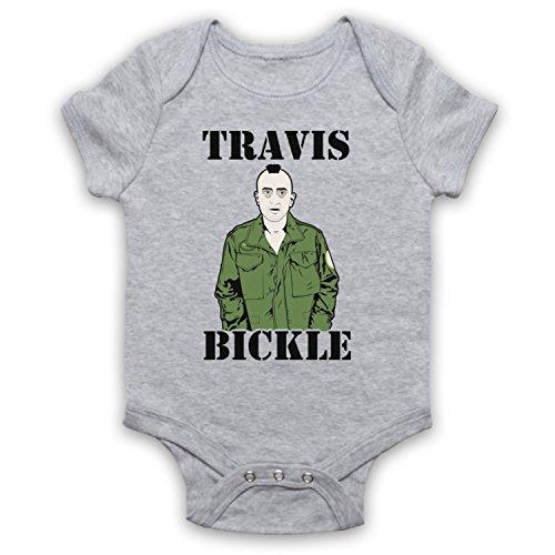 Death To Videodrome Taxi Travis Bickle Ilustración Drama Film Baby Grow