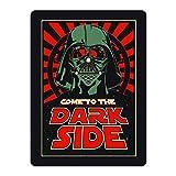 Mousepad Gamer Dark Side