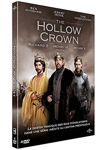The Hollow Crown-Saison 1