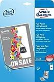 AVERY Zweckform 2789-40 Inkjet Flyer-Papier