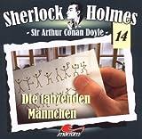 Sherlock Holmes – Fall 14 – Die tanzenden Männchen