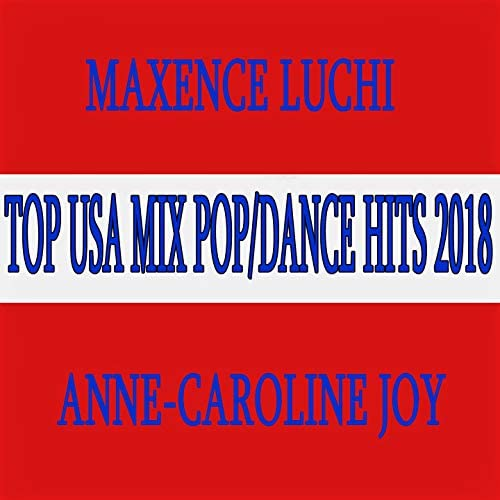 Maxence Luchi & Anne-Caroline Joy