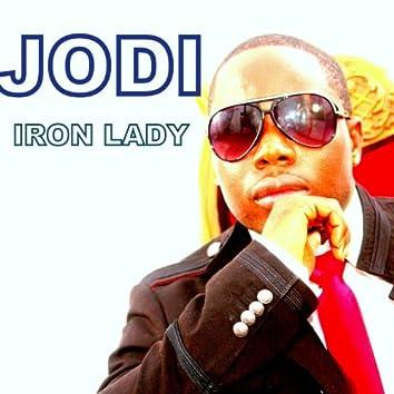 Iron Lady - Single
