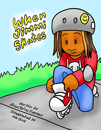 When Jimmi Skates