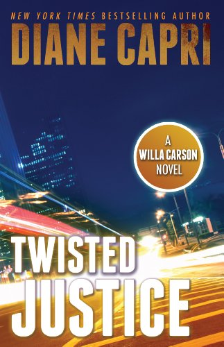 Bargain eBook - Twisted Justice